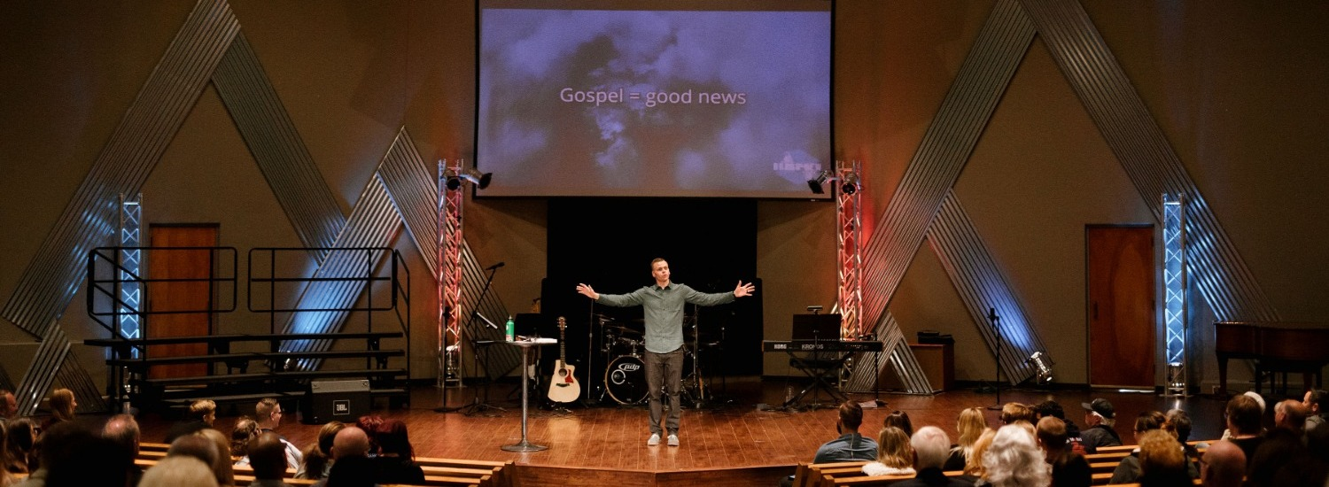 Coastline Bible Church of Ventura, CA » Sermons